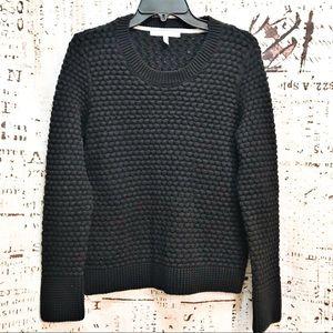 Victoria's Secret Chunky Pullover Sweater Bubble